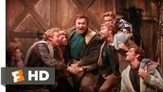 Seven Brides for Seven Brothers (8/10) Movie CLIP - Sobbin' Women (1954) HD