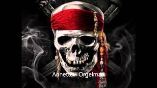 Annette-   Orgelman
