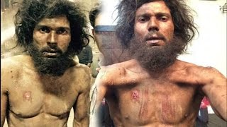 Sarabjit Movie - Randeep Hooda Looses 18kg In 28 Days!