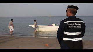عبيد العوني الشرطة البيئية   الدكتور قتيبة السعدون