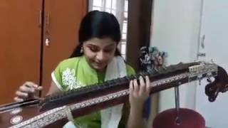chinama oppam song instrument..