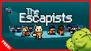 DOWNLOAD THE ESCAPISTS FOR FREE!! – [ANDROID TUTORIAL]