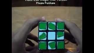 Rubik's Cube Tutorial In Bangla (INTRODUCTION)