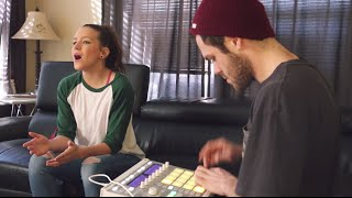 PILLOTALK ZAYN Cover/Remix - Mallory Brurud & Seth Harcrow