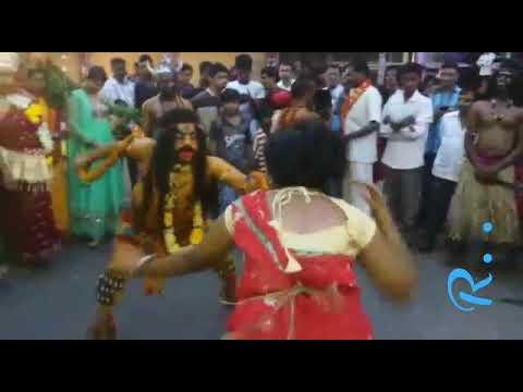 Xxx Mp4 Anty Crezy Dance In Hyderabad Lo Bonala Jathara 3gp Sex