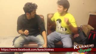 Aoo Bachpan Yaad Kartey Hain By Karachi Vynz Official