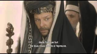 A.D. The Bible Continues Trailer French