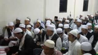 Ya robbi shalli ala nabi muhammadin gosidah MT.SYARIF HIDAYATULLAH Pesisir balongan Indramayy