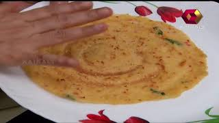 Magic Oven - അട ദോശ | Ada Dosa | 11th March 2018