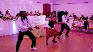 Amayenge Asoza Dance