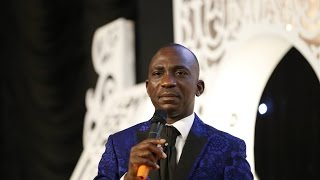 Dr Paul Enenche - RESTORATION OF LOST POWER AND UNCTION (Ministers conference day2)