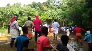 Cpm - Rss clash at Chungathara