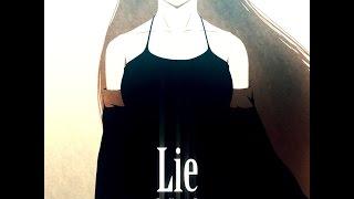 เพลงการ์ตูนแปลไทย Liea - Lie (French - Thai)