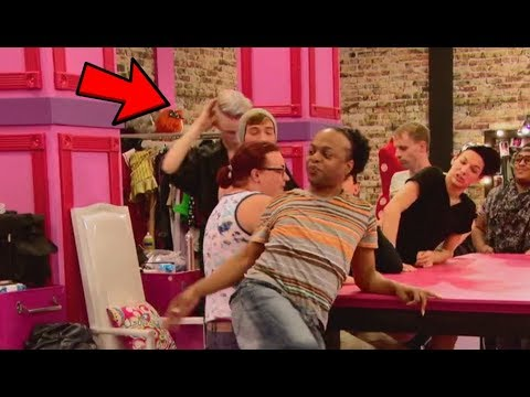Top 10 Editing Fails in RuPaul s Drag Race