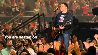 Christy Nockels   We Glorify Your Name   Passion 2013 Finale with Tomlin, Younker, Crowder, Redman