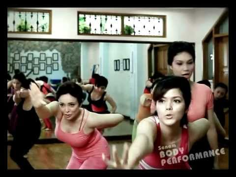 Senam Body Performance
