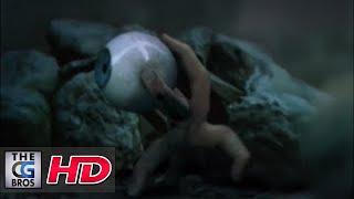 "CGI VFX Short Film : ""The Origin of Creatures"" by Floris Kaayk"