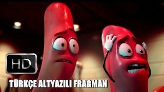 Sausage Party [Türkçe Altyazılı Fragman] [+18]