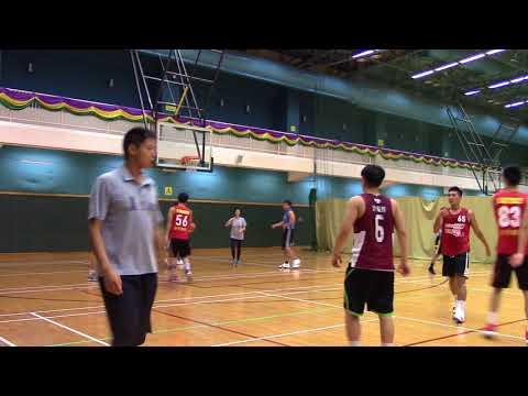 Xxx Mp4 屯門區車仔盃籃球聯賽2018 VIDEOCOM 十八鄉 Vs 軒銘青年 PART 4 3gp Sex