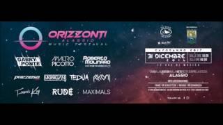 ROBERTO MOLINARO LIVE CAPODANNO 2017 (m2o)