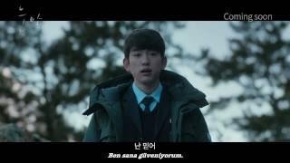 [Jinyoung] Nunbal (A Stray Goat) Fragman