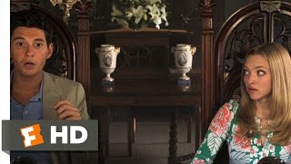 The Big Wedding (2012) - Hell it is Then Scene (2/12) | Movieclips