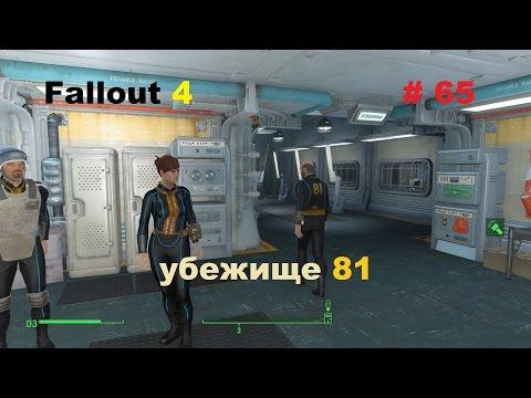 Убежище 81 где находится