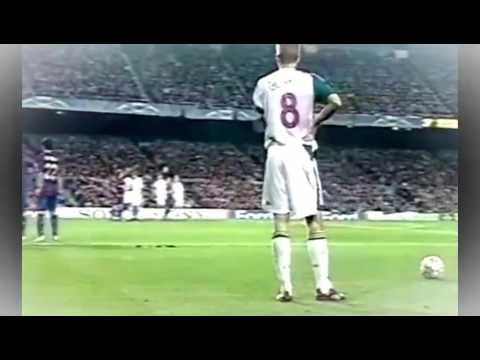 Barcelona vs Liverpool 1 2   UCL 2006 2007
