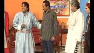 De Dhana Dhan Paisa Funny Stage show, uploaded by Mr.Crazy