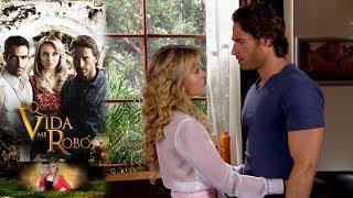 ¡Montserrat pide Alejandro seducir a María! | Lo que la vida me robó - Televisa