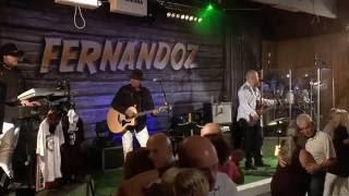 """Fernandoz - """"I Need More Of You"""" (Dansbandssidan.com)"""