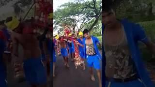 Bol bum.. 2016 loknath gham yatra...newtown boropukur boy's