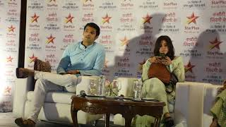 Ekta kapoor reveals about Erica & Parth(Kasautii Zindagii Kay 2 ) in a  Press Confrence in kolkata