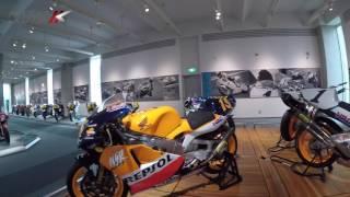 متحف هوندا   حسن كتبي اليابان