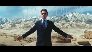 Iron Man (2008) Best Trailer Ever | Full HD