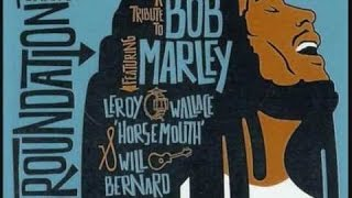 GROUNDATION - Tribute To BOB MARLEY - Marley70 (Full Album) completo