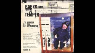 Prodigy - Baby's Got a Temper (Full Album)