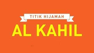 TITIK HIJAMAH