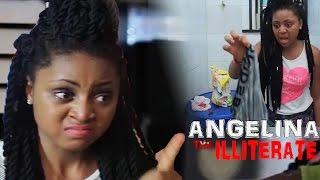 Angelina The Illiterate  - 2016 Latest Nigerian Nollywood Movie