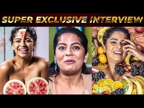 Xxx Mp4 FOOD Photography Shooting Soppana Sundari Bavithra Opens Up Sun TV Anchor NPA 51 3gp Sex