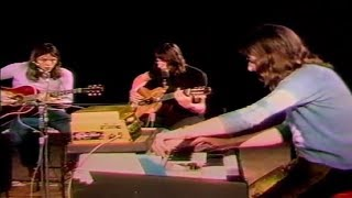 Pink Floyd - Grantchester Meadows Live KQED 1970 |Full HD| (The Early Years - Deviation)