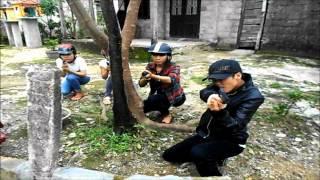 Phim ngắn : Đại chiến H2O