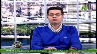 محلل مباريات الدوري التونسي   السيسي أنقذ الأمة العربية من كارثة 27 ديسمبر 2015