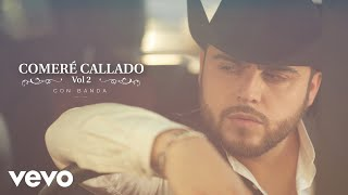 Gerardo Ortiz - Egoísta (Audio)