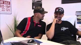Carrera TV - Race in Case Episode 2 mit den PS PROFIS von JP PERFORMANCE
