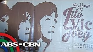 Bakit ABS-CBN ang pinili nina Tito, Vic, at Joey
