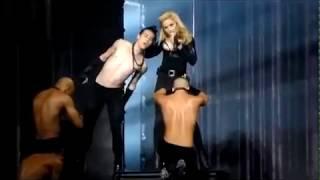 Madonna - MDNA Tour (LIVE IN MEXICO ) [Foro Sol 24 25 Noviembre 2012]