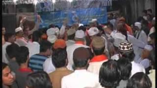 Mehfil Bastami Road by Bazam e Mushtaqan e RASOOL (Salalaho Alaihi Wa'Alihi Wasalam) 3
