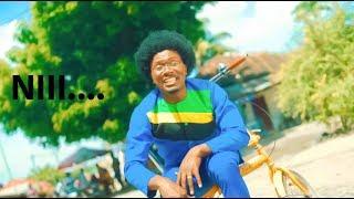 MASANJA MKANDAMIZAJI -NII- (OFFICIAL MUSIC VIDEO 4K)