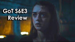 Ozzy Man Reviews: Game of Thrones - Season 6 Episode 3